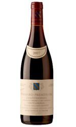Pommard 1er cru Chaponnières vieilles vignes 2007