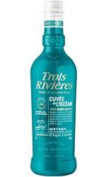 Trois Rivières Cuvée de l'Océan 42°70cl