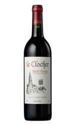 Le Clocher 2012