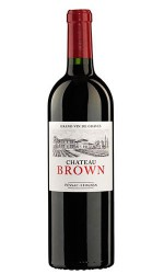 Château Brown 2009 Rouge