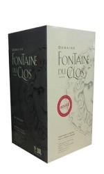 10L Rouge Fontaine clos