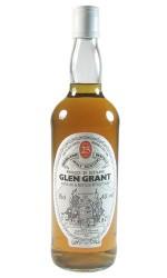 Glen Grant 25 ans 40°