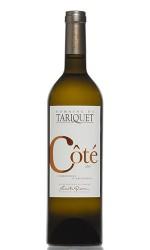Coté Tariquet blanc 2014