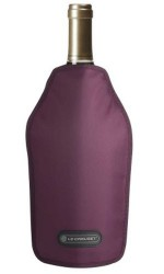 Rafraichisseur Screwpull Couleur Bordeaux Luxe