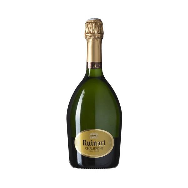 Champagne Ruinart Brut nue