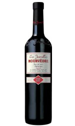 """Les Jamelles Mourvèdre """"Cépage Rare"""""""