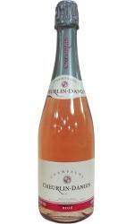 Champagne Cheurlin Dangin Rosé