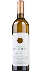 Domaine Richeaume blanc de blancs 2012