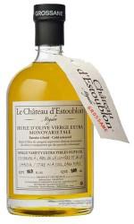 Bouteille Apothicaire Béruguette Estoublon 50 Cl