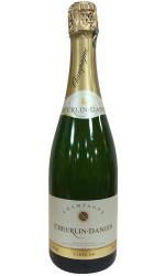 Champagne Cheurlin Dangin brut 37.5 cl