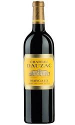Château Dauzac rouge 2006