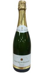 Champagne Cheurlin Dangin 1/2 sec 75 cl