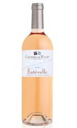 Château du Rouët Cuvée Estérelle rosé 2013