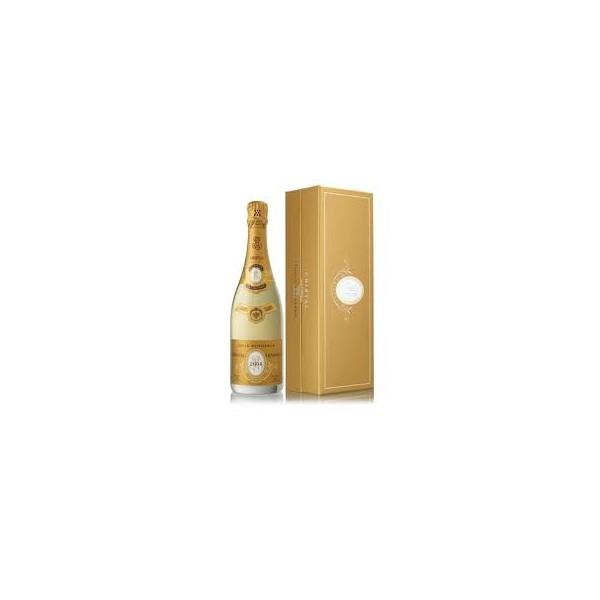 Champagne Louis Roederer Cristal Brut 2012