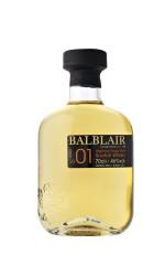 Balblair Vintage 2002 Single Malt