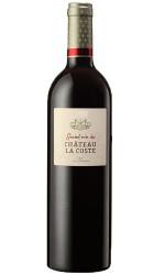 Grand Vin du Château La Coste 2011