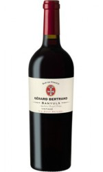 Gérard Bertrand Vintage 2011 Rouge