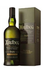 Ardbeg 10 ans Ten Single Malt
