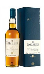 Talisker 10 ans Single Malt