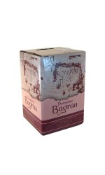 BIB 5 L rosé AOP Bagrau - Bag in Box