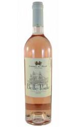 Château du Rouët Belle Poule rosé 2013