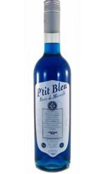 P'tit Bleu - Pastis de Marseille