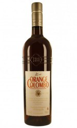 Orange Colombo 15° 75cl