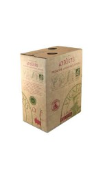 BIB 3 L rouge  des Vignerons Ardechois - Bag in Box