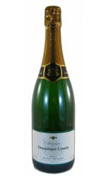 Champagne Cousin Brut 37,5 cl