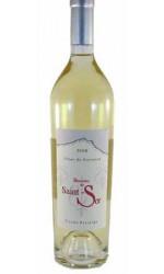 Saint Ser blanc Cuvée Prestige 2013