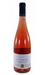 Prestige Les Terriades rosé 2013