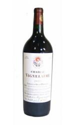 Magnum Château Vignelaure rouge 2007