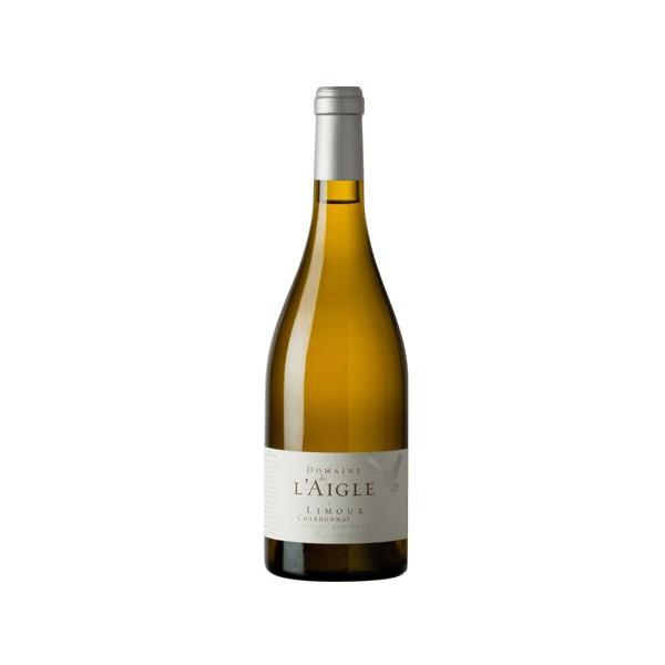 Domaine de L' Aigle Chardonnay 2016 75 cl