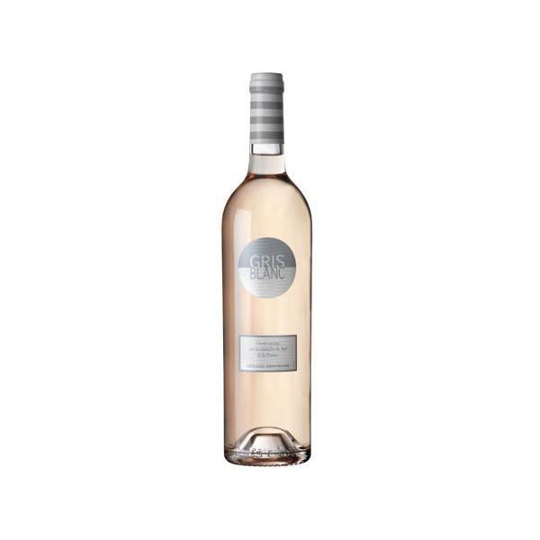 Gris Blanc vin rosé 2018 - Gérard Bertrand