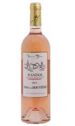 Magnum Mas de la Rouvière rosé 2012