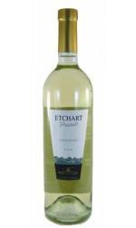 Etchart Cafayate blanc 2013