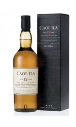 Caol ila 12 ans Single Malt