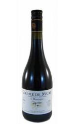 Crème de Mûre de Bourgogne