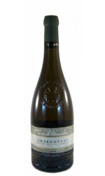 Terre d'Amandier Chardonnay blanc 2013