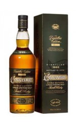 Cragganmore Distillers Edition Double Matured