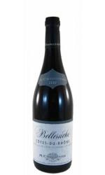 Chapoutier Belleruche rouge 2013