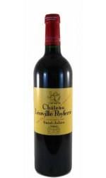 Château Léoville Poyferré rouge 2006