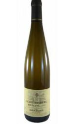 Blanck : Riesling GC Schlossberg blanc 2012