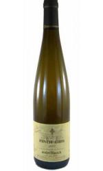 Blanck : Pinot Gris Clos Schwendi blanc 2013