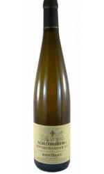 Blanck : Gewurztraminer Schlossberg GC blanc 2012