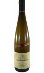 Blanck : Gewurztraminer Cuvée Elodie blanc 2009