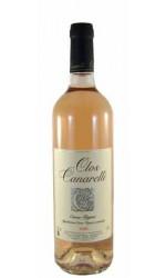 Clos Canarelli rosé 2013