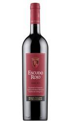 Escudo Rojo rouge 2011 vin du Chili