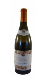 Domaine Brochart Terroir Silex 2010