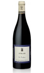 Cuilleron Syrah Candives rouge 2013